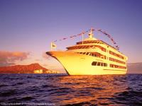Three Star Dinner Cruise